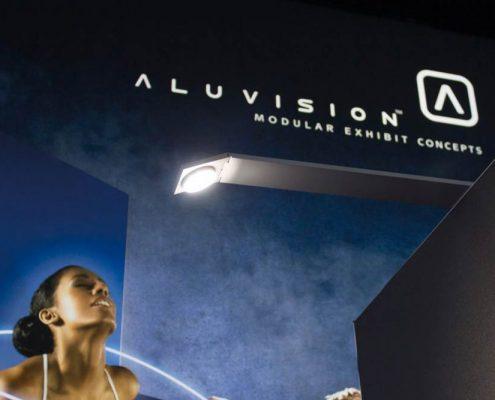 محصولات جدید Aluvision